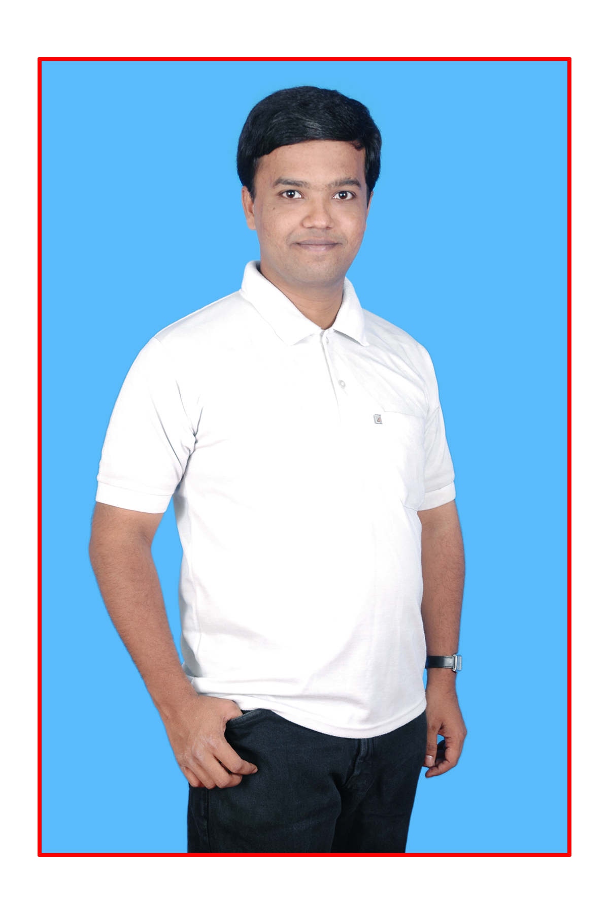 [New GRIQ member]: Sudarshan Murthy