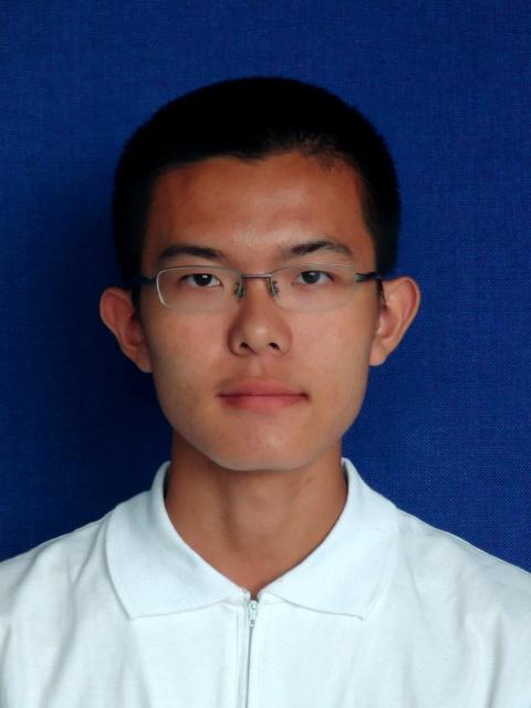 [New GRIQ member]: Liu Jiapeng