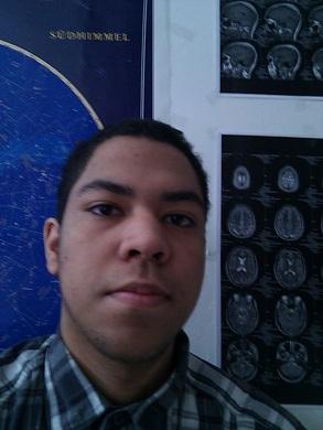 [New GRIQ member]: Antonio Gabriel Enemuwe