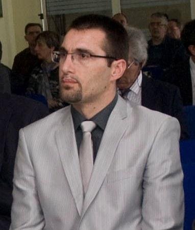 Dalibor Marincic