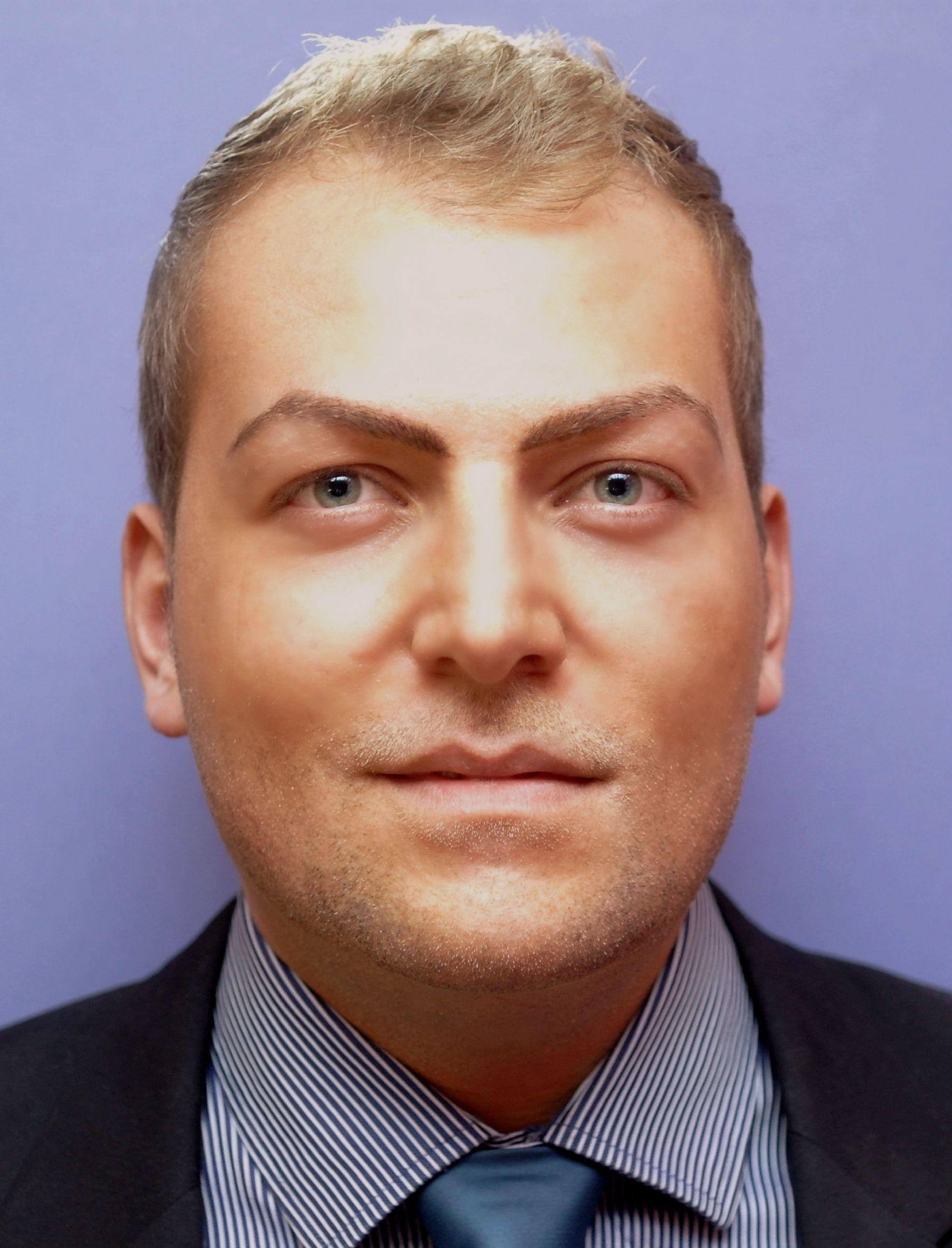 [New GRIQ member]: Athanasios Itsos