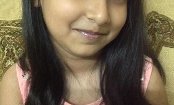 GRIQ member 48: Fatima Khulood Zia