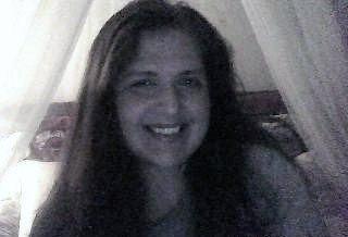 GRIQ member 49: Christina Marshall
