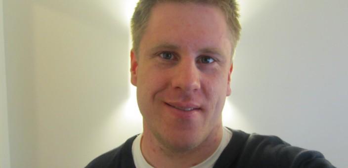 GRIQ Member 52: Andre Gangvik