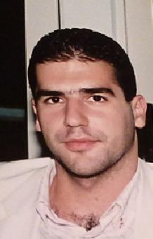 GRIQ Member 53: Nikolaos Katevas, MDs, BSc, MSc, PhDc