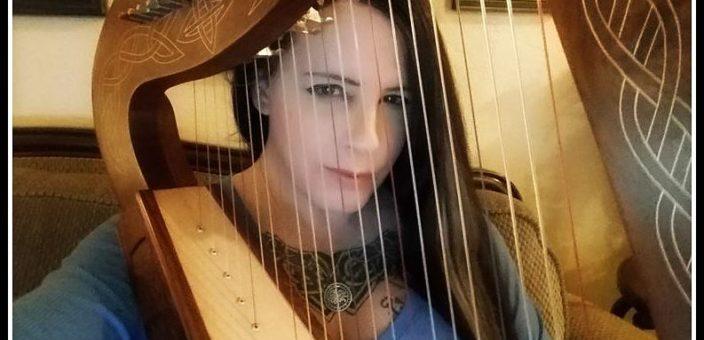 GRIQ Member 56: Natalie de Clare