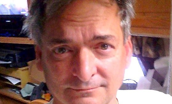 GRIQ Member 58: Alan Spirdione