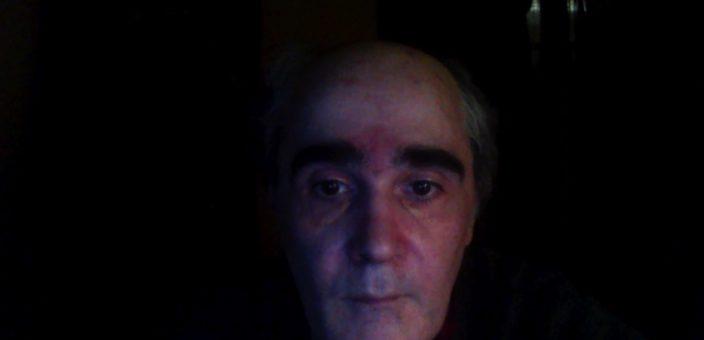 GRIQ member 67: João Miguel Mendes Moisão França