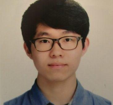 GRIQ Member 66: Seong Hun Lee