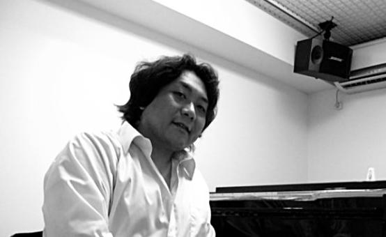 GRIQ member 68: Teruyuki Mochizuki (望月 照之)