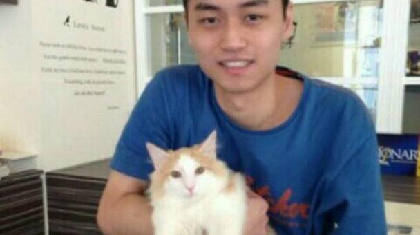 GRIQ member 69: Wong Tai Wai (黃 大衛)