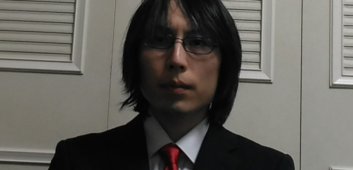 GRIQ member 70: Yuki Kawase (友貴 川瀬)