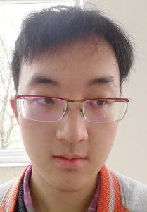 GRIQ Member 74: Yukun Wang (王宇坤)