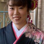 GRIQ member 78: Mizuki Tomaiwa